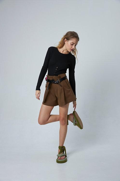 MOE High Waist Shorts