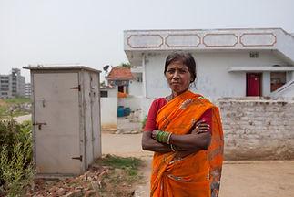 bioloo user Kandenku Swaroopa - Sanjay B