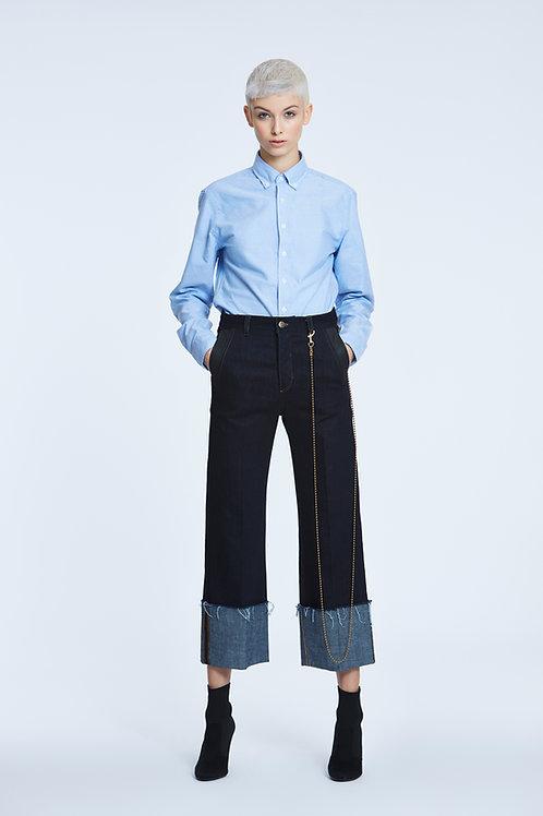 ÁNGEL Blue Jeans