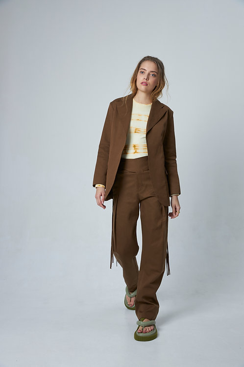 ELSA Tailored Blazer