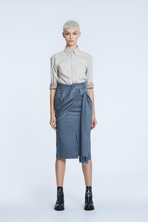 SWAMP THING Skirt