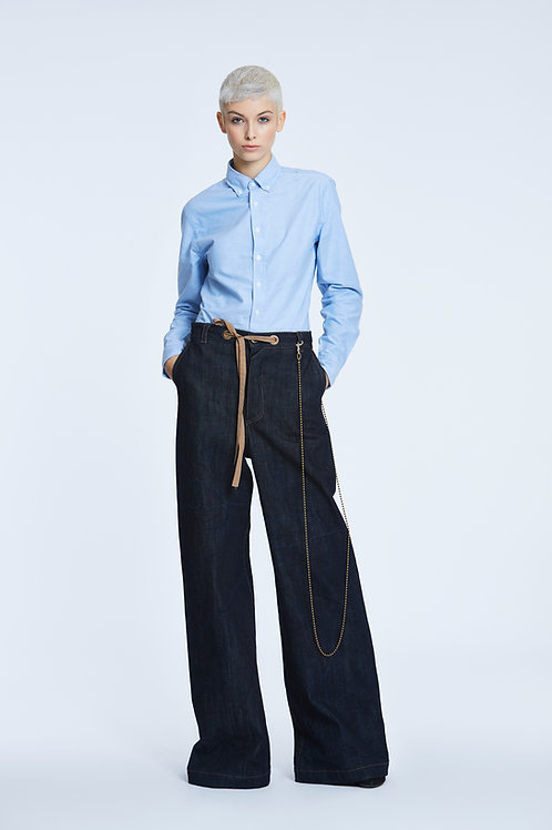 DION Wide Jeans