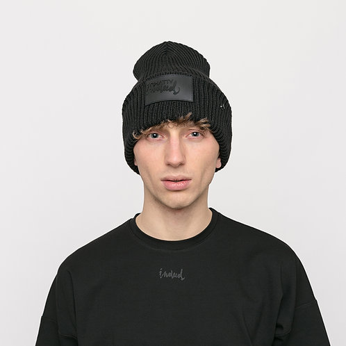 INDEED Unisex Beanie