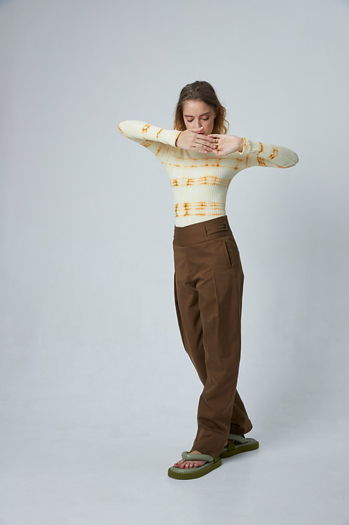 KARE Pleated Trousers