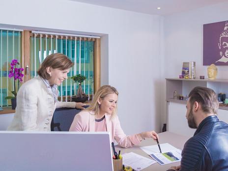 Zuverlässige Business-Partner: Bamberger Immobilien