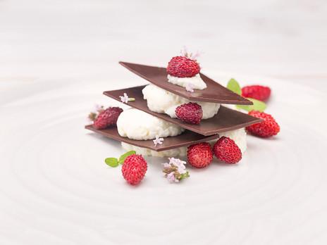 MAKING OF köstliche Bio-Sweets: Food-Fotografie mit Genuss