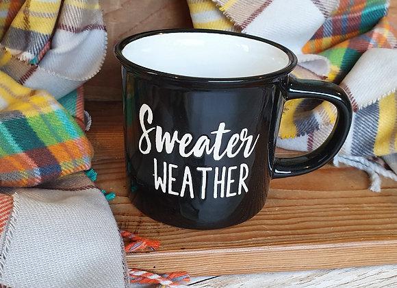 Sweater Weather Mug 350ml