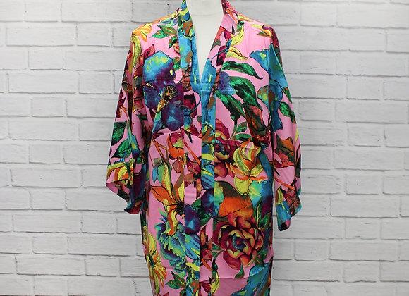 Asami Kimono - Pink