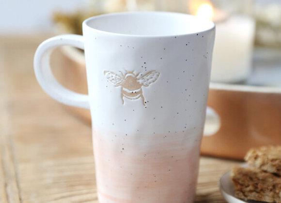 Speckled Bee Mug