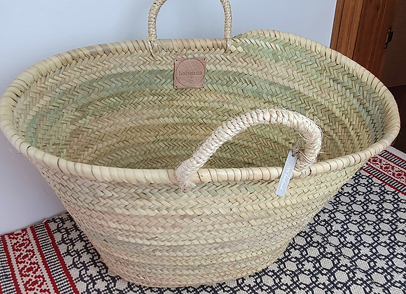 Market Baskets - Bohemia - Medium