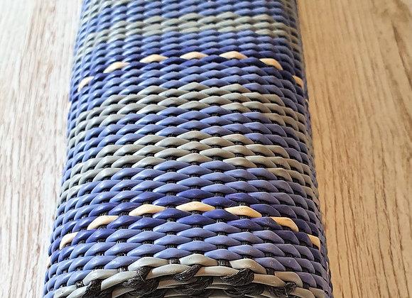 Plastic Weave Floor Mat - Second
