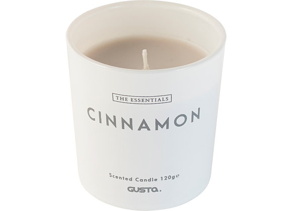 Scented Candle 7 x 7.5cm - Cinnamon