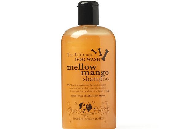 Mellow Mango Dog Shampoo