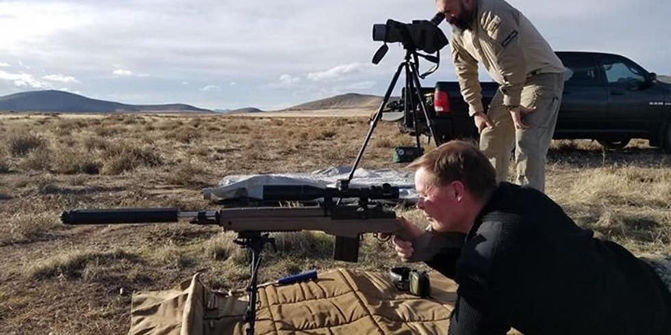 Long Range Fun Shoot
