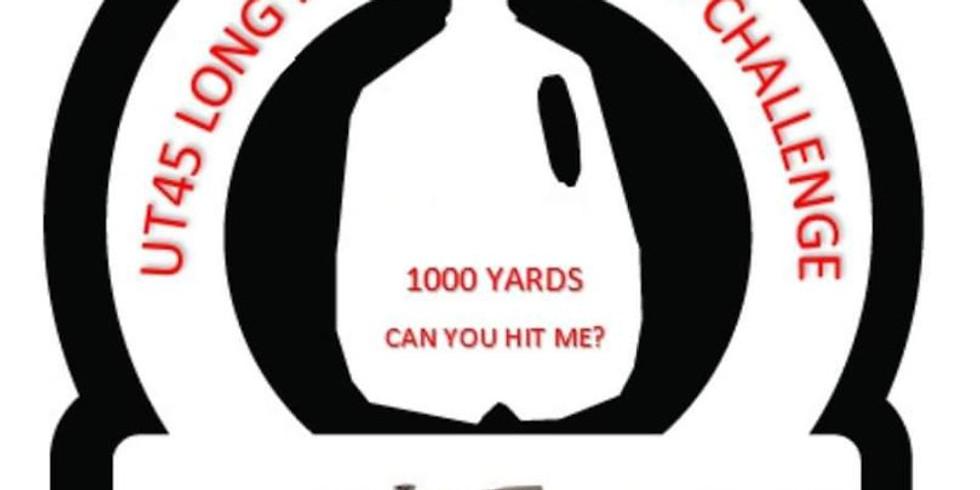 1000 Yard Milk Jug Challenge