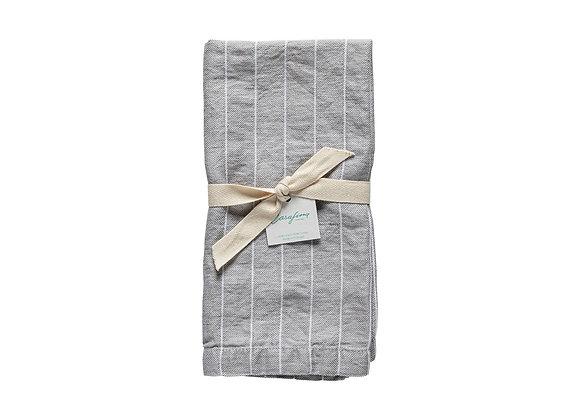 Lucca Napkin Dove grey