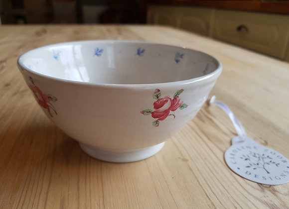 Rose Tattoo 13.5cm Bowl