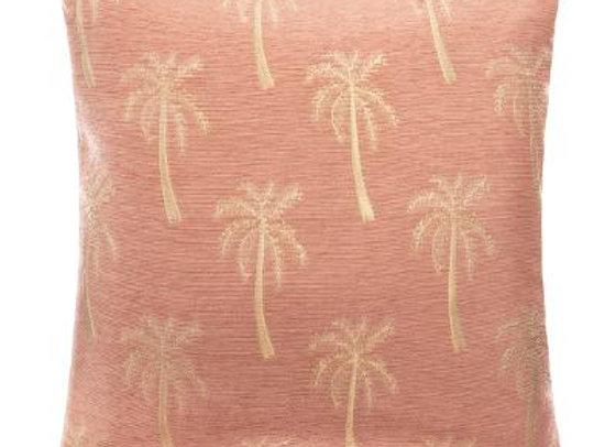 Cushion Cover - Palm Tree 40 x 40