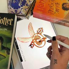 DOT 01 - Harry Potter