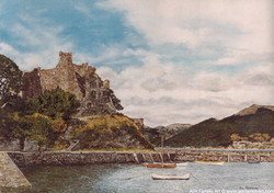 (AF-53) King Johns Castle (SOLD)