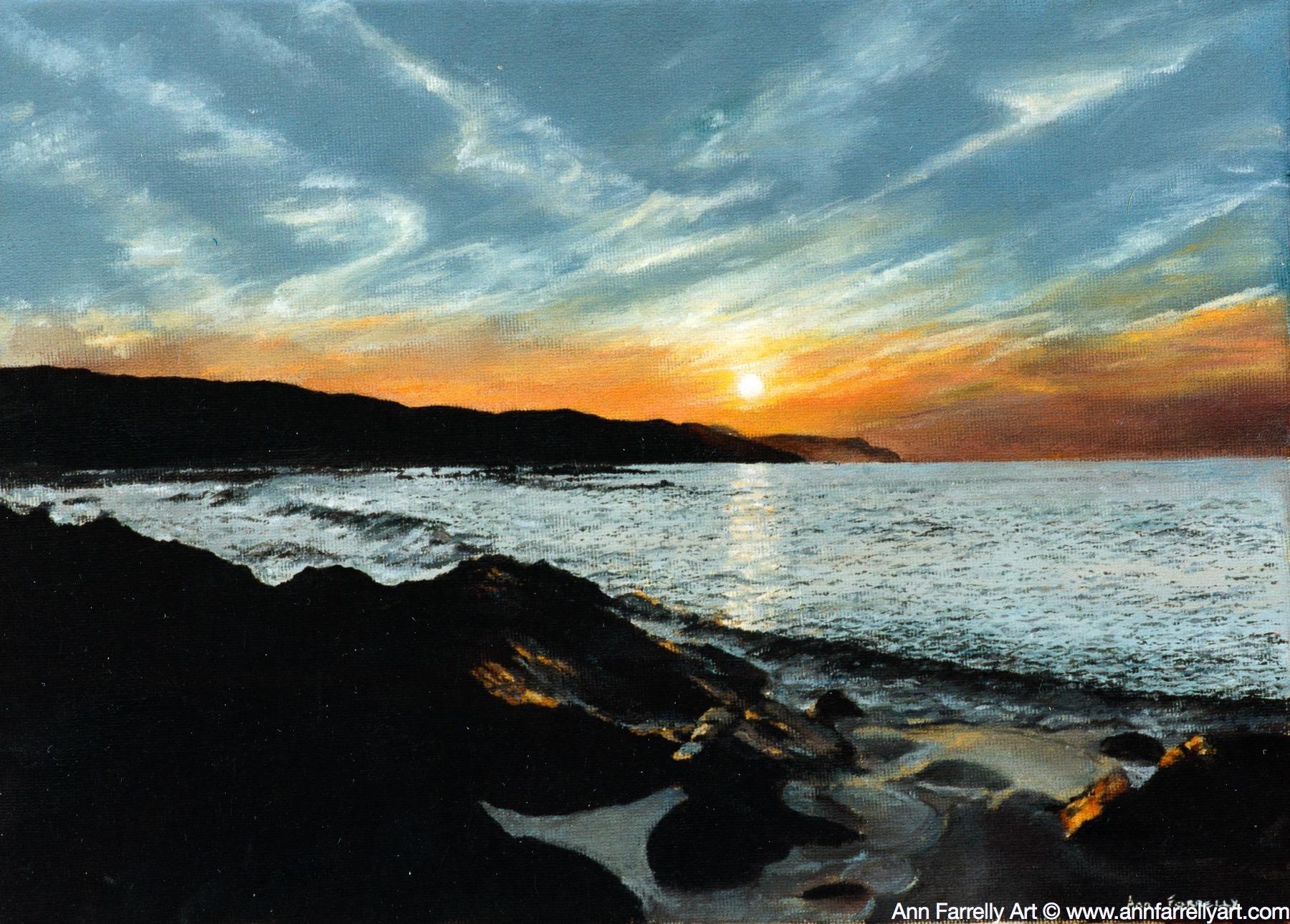 (AF-33) Sundown