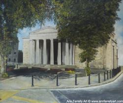 AF-35 Dundalk Courthouse (SOLD)