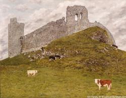 (AF-54) Castle Roche Lookout