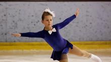 Eiskunstlauf Termine