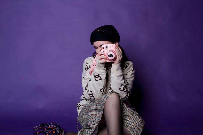 Portraitshooting