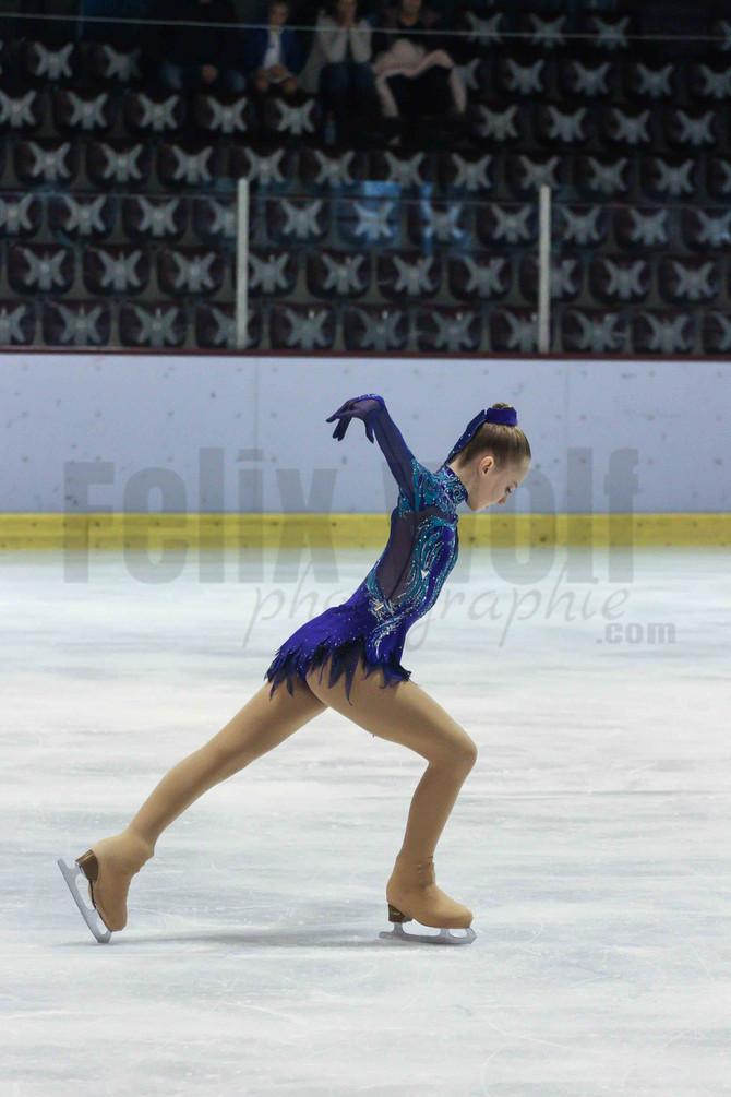 Eiskunstlauf Sportfotografie