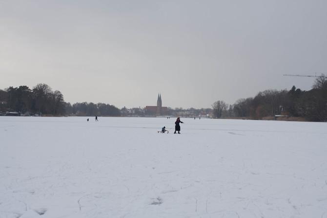Baby on Ice