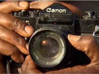 Im Fokus eines Strassenfotografen - Kenia