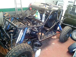 Chassi 4x4