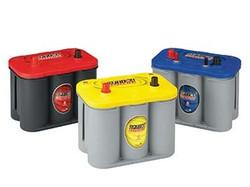 Baterias 4x4 e TT