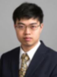 Photo of Scott Yiu