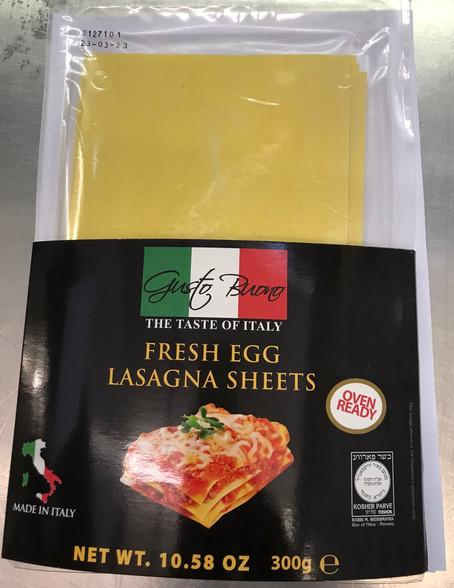 Lasagna (GB86)