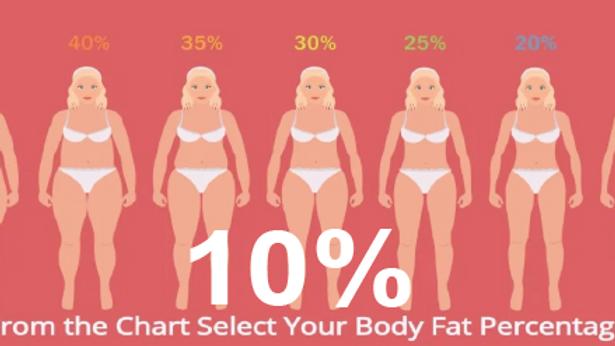 55-65kg Health & Body (Monthly) Female