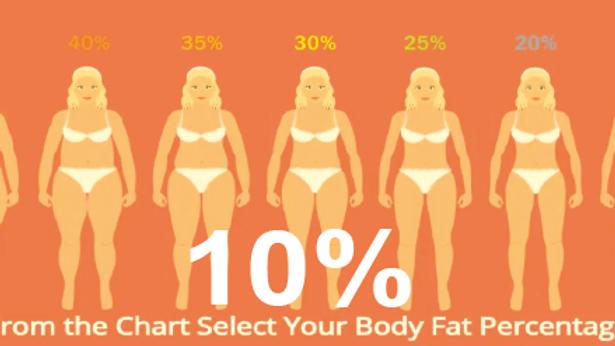 45-55 kg Health & Body (Monthly) Female