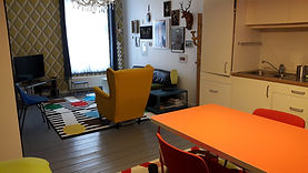Accommodation with a heart in Brussels City Center. Comfortable rooms, nice breakfast at affordable rates. Heart of Brussels B&B