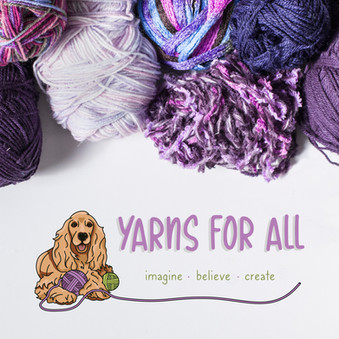 YARNS FOR ALL