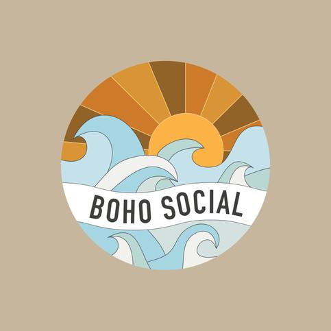 BOHO SOCIAL