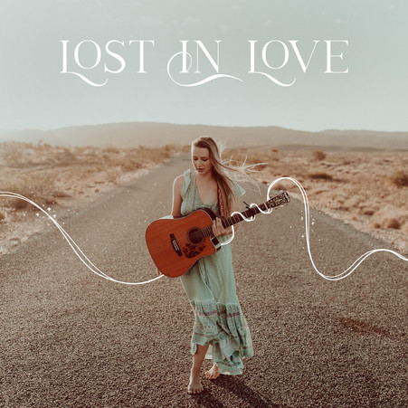 LOST IN LOVE - SAVANAH SOLOMAN