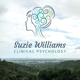 SUZIE WILLIAMS - CLINICAL PSYCHOLOGY