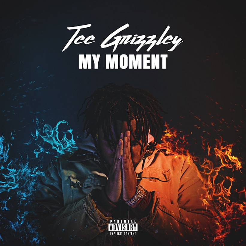 Tee Grizzley My Moment cover