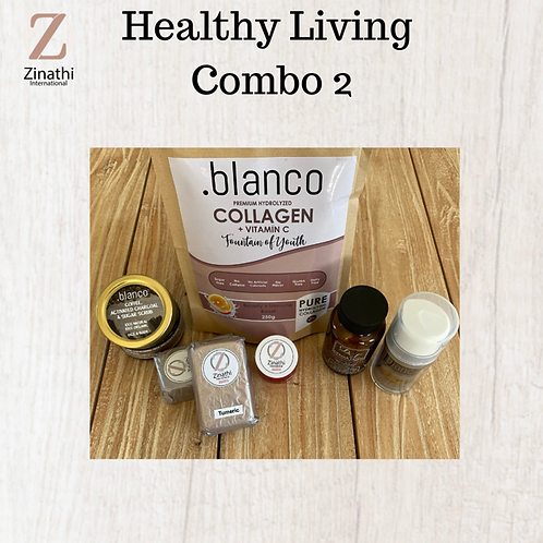 Healthy Living Combo 2