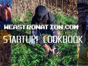 STARTUP! LOOKBOOK