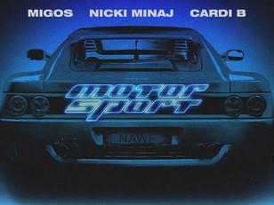 MIGOS ft. Nicki Minaj & Cardi B - MOTOR SPORT (STREAM)
