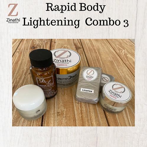 Rapid Body Lightening - C3