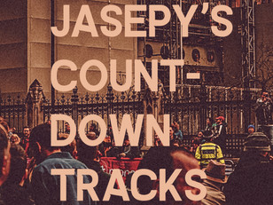 Jasepy's Countdown.