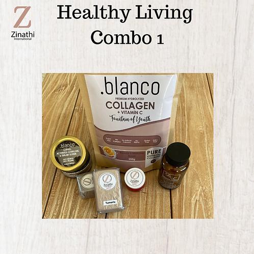 Healthy Living Combo 1